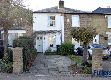 Thumbnail 2 bed cottage to rent in Wades Hill, Winchmore Hill