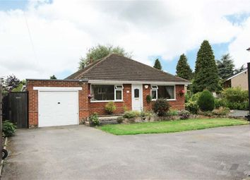 Thumbnail 3 bed detached bungalow for sale in Poplar Grove, Forest Town, Mansfield