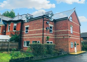 Thumbnail 2 bed flat to rent in Brunstead Road, Westbourne, Bournemouth