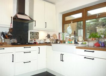 Thumbnail 5 bed detached house for sale in Pinewood Road, Abbey Wood, London