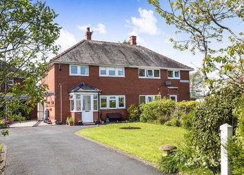 Thumbnail 3 bed semi-detached house for sale in Salthouse Road, Millom