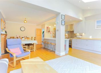 Thumbnail 5 bed terraced house for sale in Selwood Road, Croydon