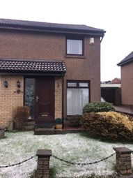 Thumbnail 2 bed semi-detached house for sale in 30 Springholm Drive, Airdrie