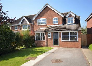 Thumbnail 3 bed property for sale in Bluebell Court, Healing, Grimsby