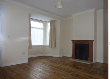 Thumbnail 4 bed property to rent in Caradon Terrace, Saltash, Cornwall