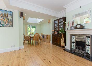Thumbnail 5 bed property to rent in Dorset Road, Wimbledon