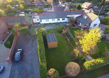 Thumbnail 3 bed detached bungalow for sale in Farm Lane, Tetchill, Ellesmere