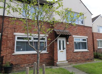 Thumbnail 3 bed semi-detached house to rent in Valley Road, Middlesbrough