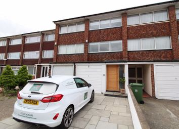 Thumbnail 3 bed property for sale in Chapel Court, Milton Road, Swanscombe