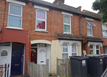 Thumbnail 2 bed flat for sale in Ecclesbourne Road, Thornton Heath, Surrey