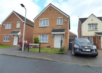 3 bed detached house for sale in Stornaway Road, Langley, Slough SL3