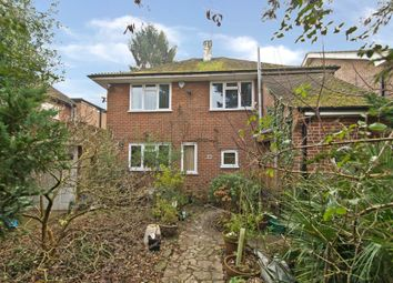 Thumbnail 4 bed detached house for sale in Hood Road, London