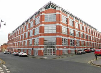 Thumbnail 1 bed flat to rent in Newhampton Lofts, 99 Great Hampton Street, Jewellery Quarter