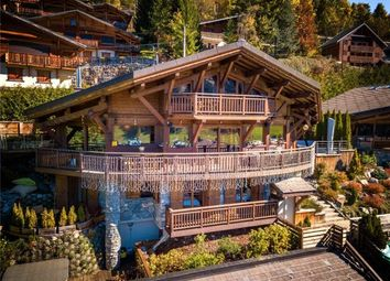 Thumbnail 5 bed property for sale in Chalet, Morzine, France