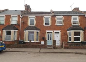 Thumbnail 3 bed property to rent in Barton Road, St Thomas, Exeter