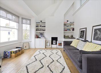 Valetta Road, London W3. 2 bed maisonette for sale