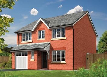 Thumbnail 3 bed detached house for sale in Red House Gardens, Bolton Road, Blackburn