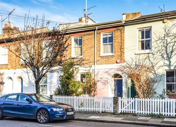 Thumbnail 3 bed cottage for sale in Redan Street, London