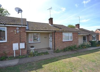 Thumbnail 2 bed bungalow for sale in Grove Road, Brafield On The Green, Northampton