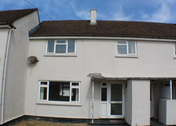 Thumbnail 3 bed terraced house to rent in Wren Road, St. Athan, Barry