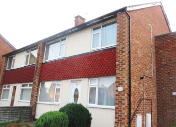 Thumbnail 2 bed flat for sale in Hillel Walk, Middlesbrough
