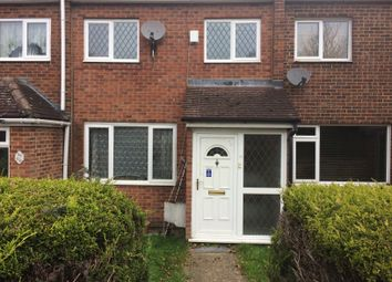 Thumbnail 3 bed terraced house to rent in New Road, Tadley