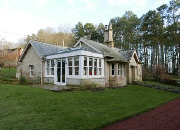 Thumbnail 2 bedroom cottage to rent in Morpeth, Northumberland