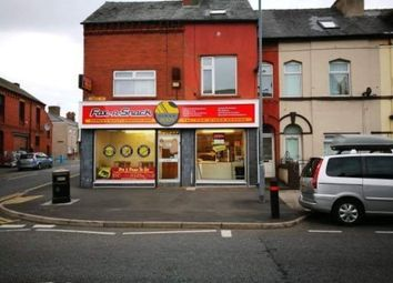 Thumbnail Restaurant/cafe for sale in Ainslie Street, Barrow-In-Furness, Cumbria