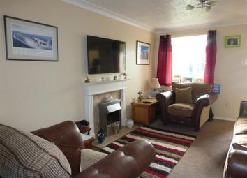 Thumbnail 3 bedroom detached house to rent in Bluebell Close, Scarning, Dereham