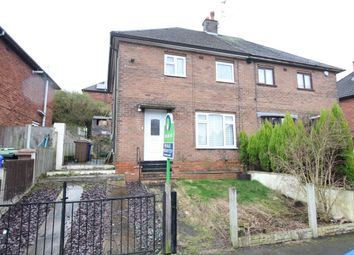 2 bed semi-detached house for sale in Mallorie Road, Norton, Stoke-On-Trent ST6