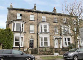 Thumbnail 2 bedroom flat for sale in West End Avenue, Harrogate