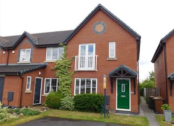 Thumbnail 3 bed property to rent in Maritime Way, Ashton-On-Ribble, Preston