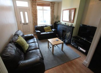 Thumbnail 3 bedroom terraced house for sale in Manor Street, Hinckley