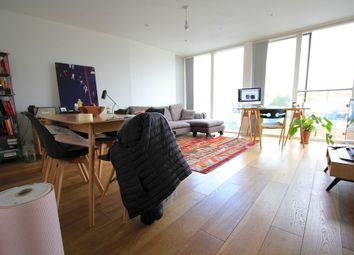 Thumbnail 2 bed flat to rent in Cester Street, Hackney