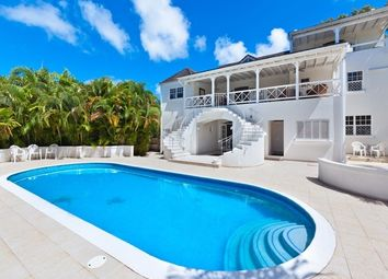 Thumbnail 3 bed property for sale in Inland, West Coast, Saint James, Barbados