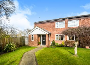 Thumbnail 3 bed end terrace house for sale in The Beeches, Wendover, Aylesbury