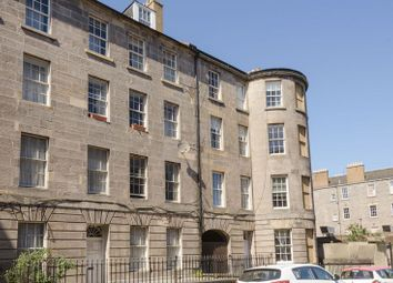 Thumbnail 3 bed flat for sale in 11/2 Academy Street, Leith, Edinburgh