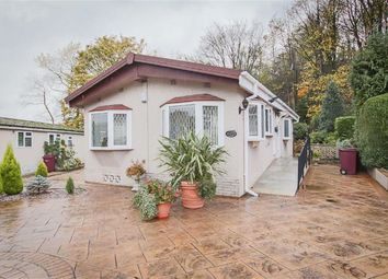 Thumbnail 2 bed mobile/park home for sale in Padiham Road, Burnley, Lancashire