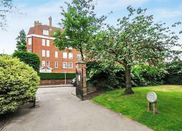 Thumbnail 2 bed flat for sale in Sion Court, Sion Road, Twickenham