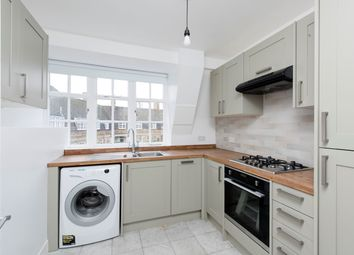 Thumbnail 2 bed flat for sale in Vicarage Crescent, Battersea