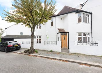 Thumbnail 3 bed semi-detached house for sale in Kingslyn Crescent, London