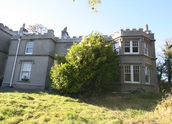 Thumbnail 2 bed flat for sale in Rock House Lane, Maidencombe, Torquay