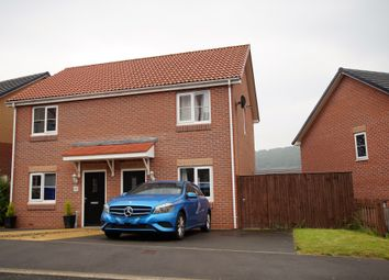 Thumbnail 2 bed semi-detached house to rent in Blueberry Way, Scarborough