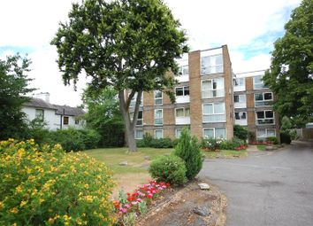 Thumbnail 1 bed flat to rent in Lynton Grange, Fortis Green, East Finchley, London