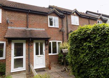 Thumbnail 2 bedroom terraced house to rent in Kensington Fields, Dibden Purlieu