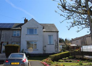 Thumbnail 3 bedroom semi-detached house for sale in The Firs, Alston, Cumbria