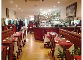 Thumbnail Restaurant/cafe for sale in Willsden Lane, Kilburn