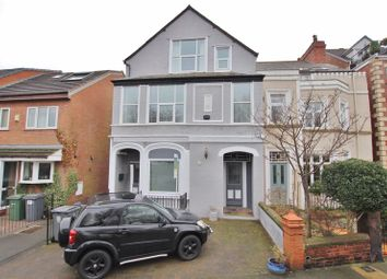 Thumbnail 4 bed maisonette for sale in Sandy Lane, West Kirby, Wirral