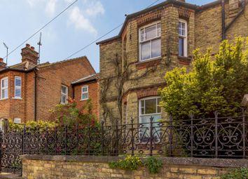 Thumbnail 3 bed property to rent in Gordon Road, Sevenoaks