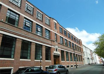1 bed flat to rent in St. Pauls Square, Birmingham B3